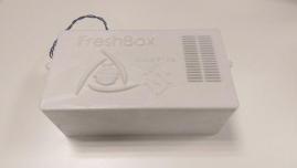 Kit de sensores Freshbox