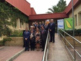 Freshbox presentado a la CEOE-Zaragoza