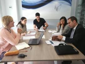 Midiendo el impacto socio-económico del proyecto