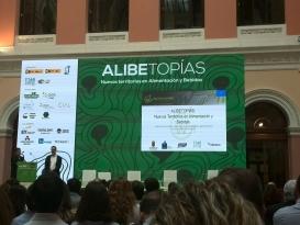 PCTAD visita la Jornada Alibetopías en Madrid