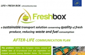 After LIFE Communication Plan now available